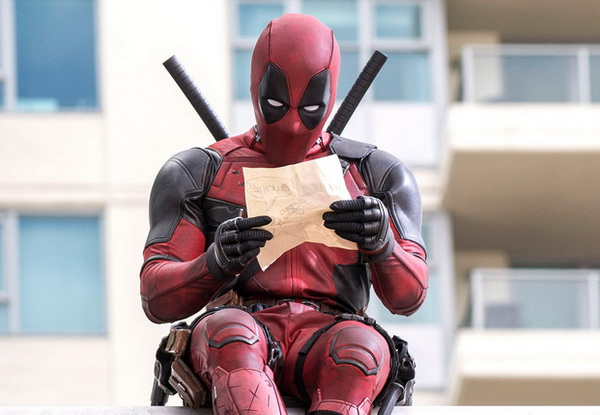 Cinestar Deadpool
