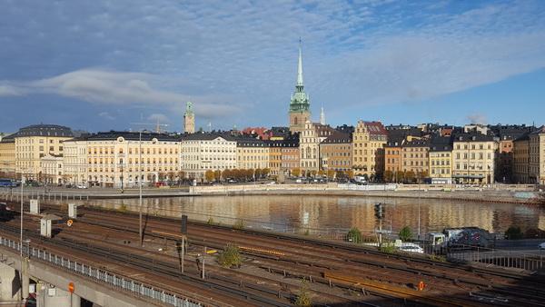 Novo mjesto za upoznavanja u Švedskoj