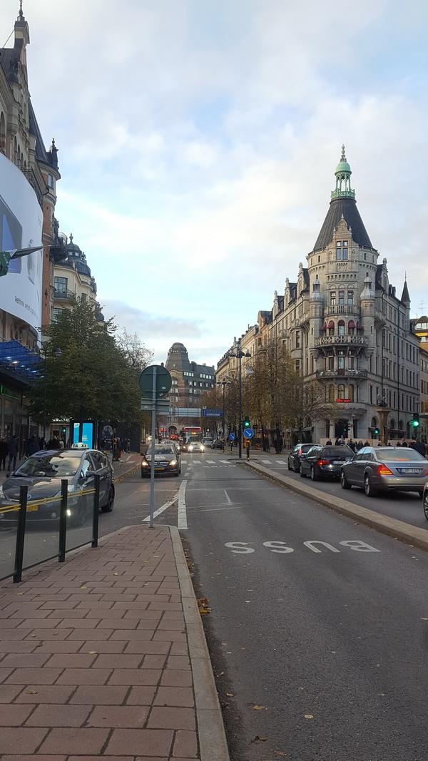 besplatno upoznavanje Stockholma