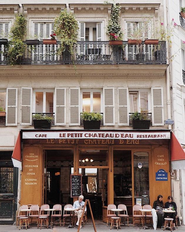 Svi ljubitelji Pariza, pozor! Ovaj Instagram profil ćete