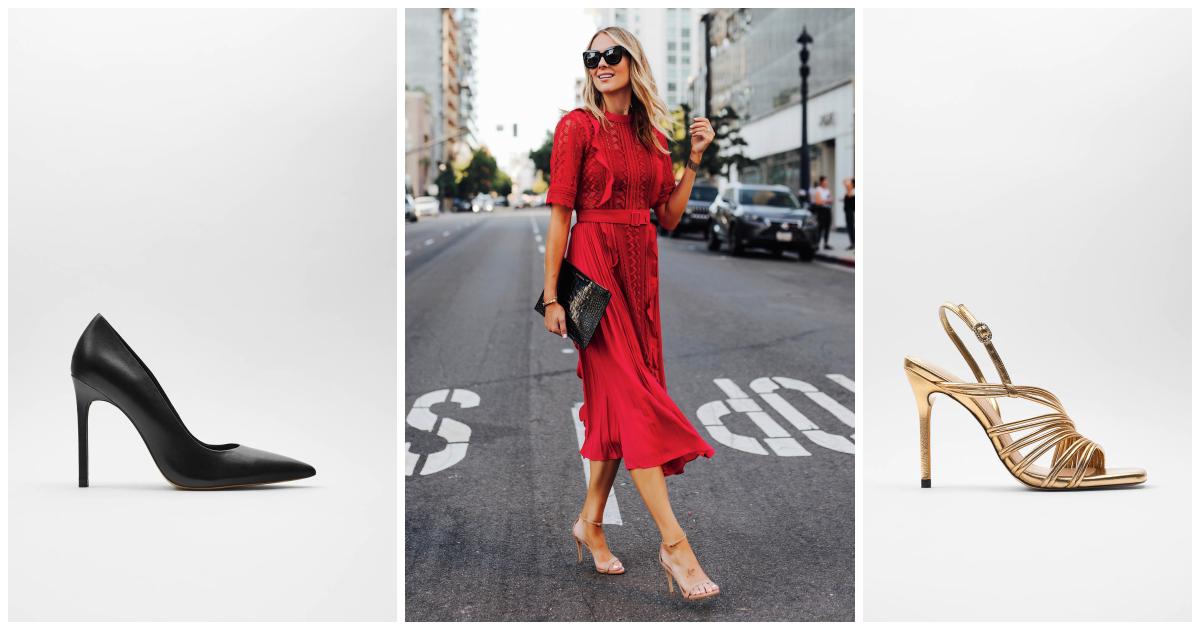 Ravne cipele i suknje: 6 kombinacija koje jedva čekamo da