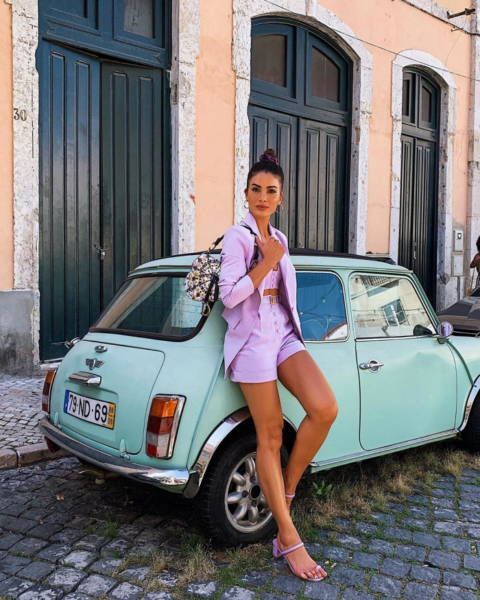 20 načina kako nositi boju limuna ovog ljeta - BONJOUR.ba